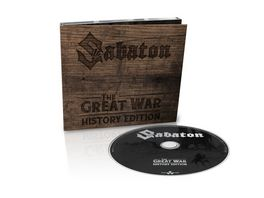 The Great War History Edition