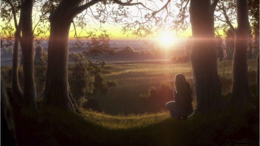 Maquia Eine unsterbliche Liebesgeschichte