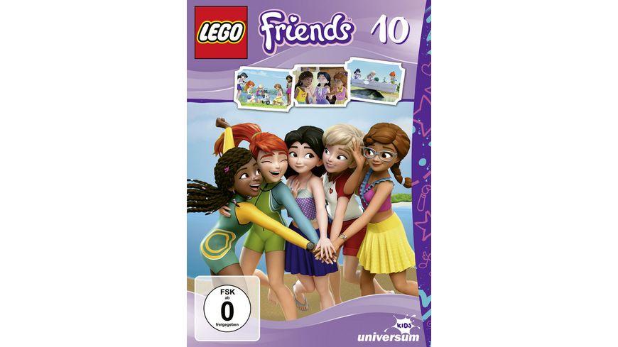 LEGO Friends 10