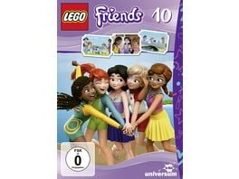 LEGO Friends 10