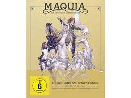 Maquia Eine unsterbliche Liebesgeschichte LCE