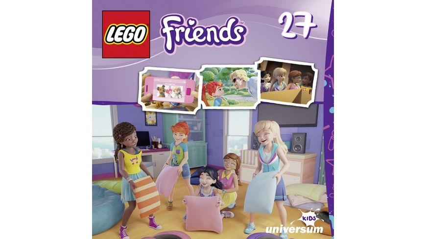 LEGO Friends CD 27
