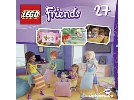 LEGO Friends CD 27