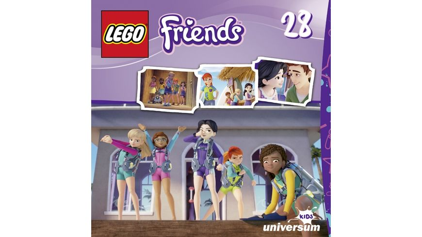 LEGO Friends CD 28