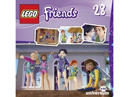 LEGO Friends CD 28