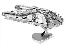 Metal Earth 502958 Iconx STAR WARS Millennium