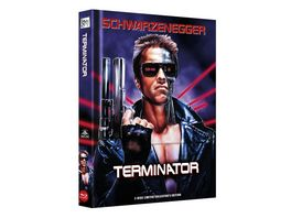 Terminator 2 Disc Limited Collector s Edition