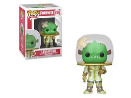 Funko POP Fortnite Leviathan