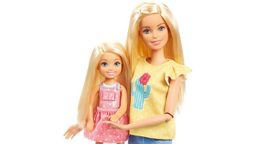 Mattel Barbie Reitspass Spielset