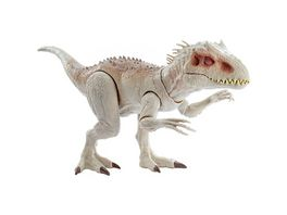 Mattel Jurassic World Kampfaction Indominusrex