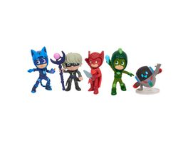 Simba PJ Masks Figuren Set Super Moon
