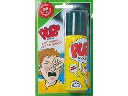 ERFURTH Pupsspray 50 ml