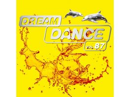 Dream Dance Vol 87