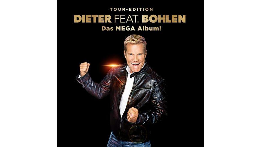 Dieter feat. Bohlen (Das Mega Album)