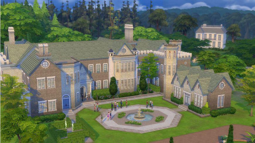 Die Sims 4 Inselleben Add On Bundle CIAB