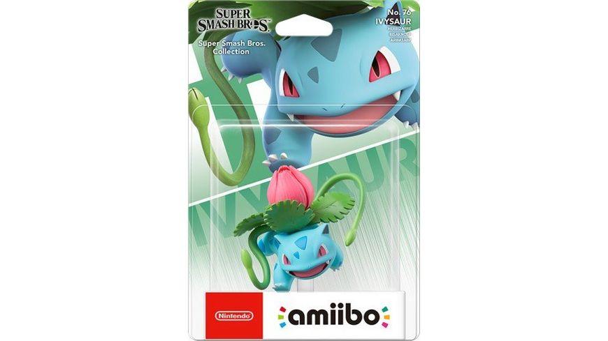 amiibo Figur Super Smash Bros Bisaknosp