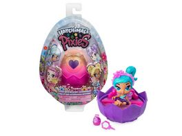 Spin Master Hatchimals CollEGGtibles Pixies 1 Stueck sortiert