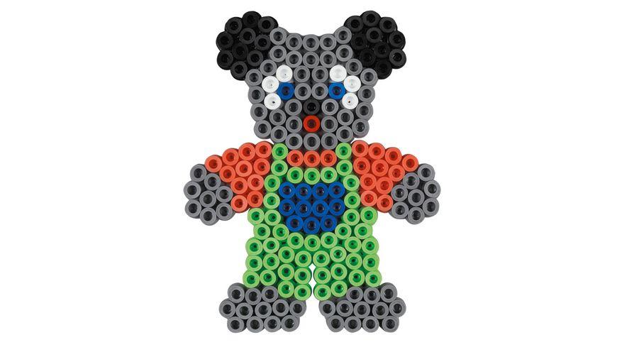 Hama Grosse Blister Packung Teddybaer Maxi