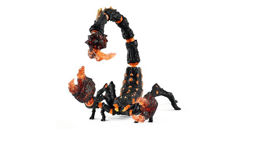 Schleich 70142 Eldrador Creatures Lavaskorpion