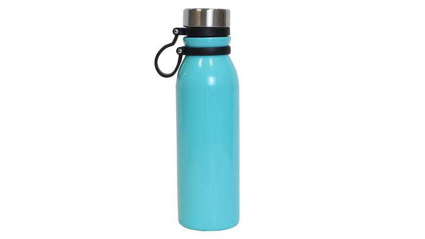 TRENDSHOP Isolierflasche Superior 0,55l