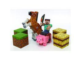 Minecraft Pferde und Co Pack Saddle Pack