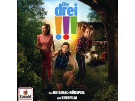 Das Original Hoerspiel zum Kinofilm