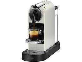 DeLonghi Nespresso Citizen 167 W