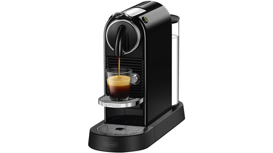 DeLonghi Nespresso Citizen 167.B