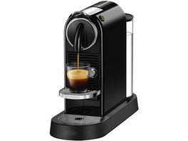 DeLonghi Nespresso Citizen 167 B