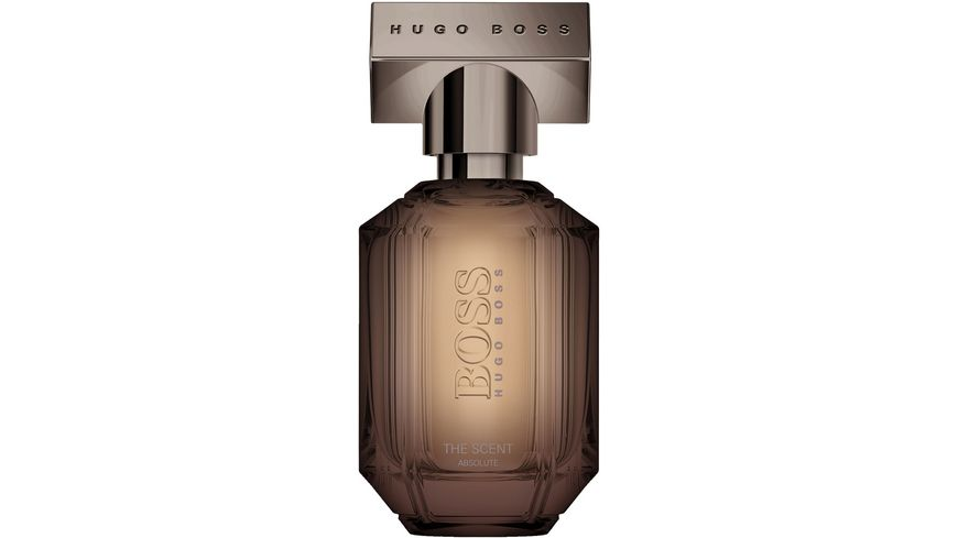 BOSS THE SCENT ABSOLUTE FOR HER Eau de Parfum