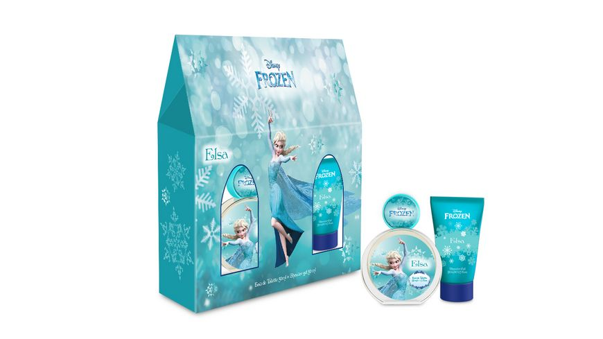 Disney Frozen Elsa Houseset