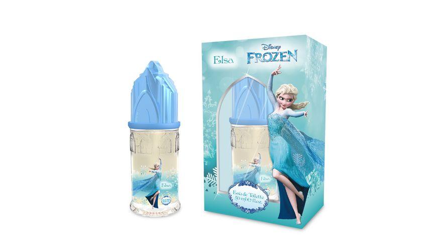 Disney Frozen Elsa Castle Eau de Toilette