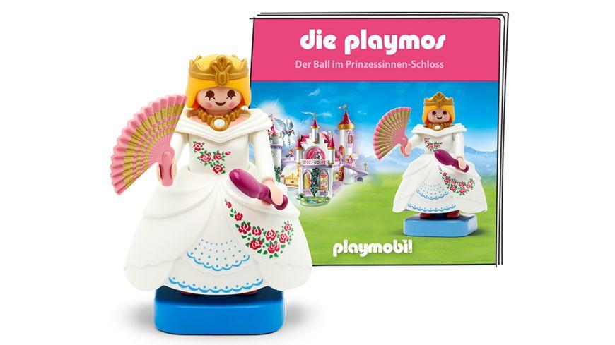 tonies Hoerfigur fuer die Toniebox Die Playmos Der Ball im Prinzessinnen Schloss