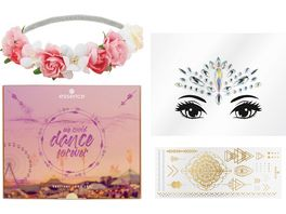 essence we could dance forever FESTIVAL LOOK SET