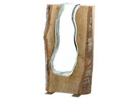 LEONARDO Holzvase CASOLARE 36 cm