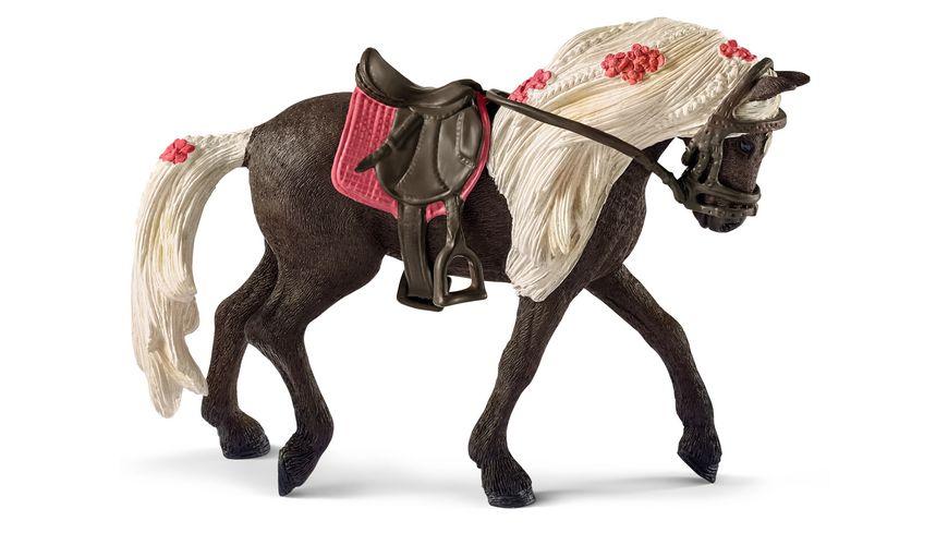 Schleich 42469 Horse Club Rocky Mountain Horse Stute Pferdeshow