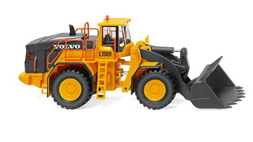 Wiking 065210 1 87 Radlader L350H Volvo