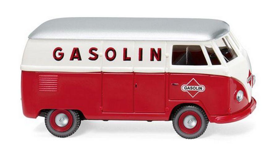 WIKING 078813 1 87 VW T1 Typ 2 Kastenwagen Gasolin