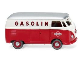Wiking 078813 1 87 VW T1 Typ 2 Kastenwagen Gasolin