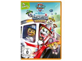 Paw Patrol Ultimativer Einsatz