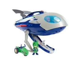 Simba PJ Masks Pyjamahelden Super Moon Rakete