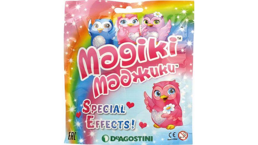 De Agostini Magiki Owlettes