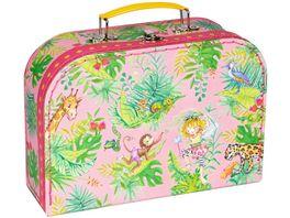 Die Spiegelburg Grosser Spielkoffer Prinzessin Lillifee Tropical