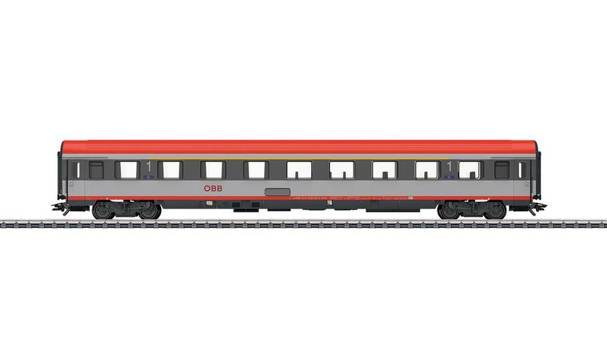 Maerklin 42731 Personenwagen 1 Klasse