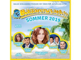 Baeaeaerenstark Sommer 2019