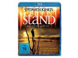 Stephen King s The Stand Das letzte Gefecht