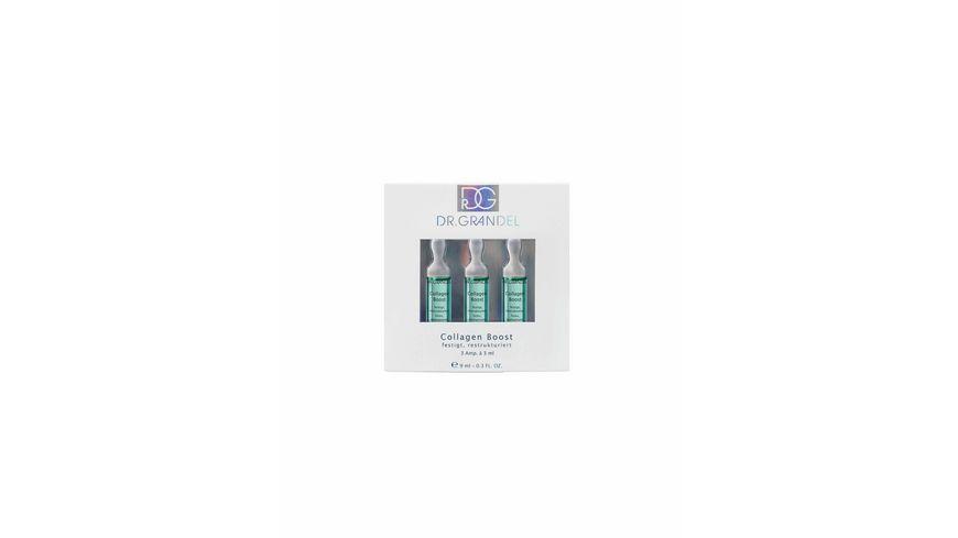 DR GRANDEL Ampullen Collagen Boost Professional Collection