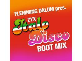 ZYX Italo Disco Boot Mix