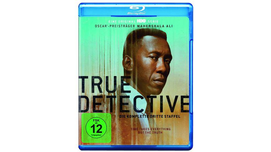 True Detective Staffel 3 3 BRs
