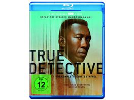 True Detective Staffel 3 3 BRs